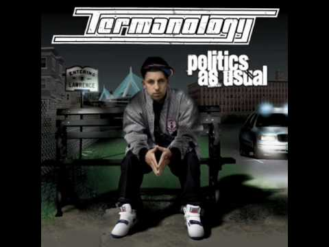 Termanology-Watch How It Go Down