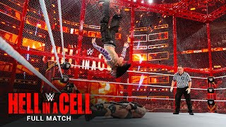FULL MATCH - Jeff Hardy vs. Randy Orton - Hell in a Cell Match: Hell in a Cell 2018