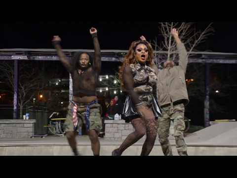 Kennedy Davenport :: Moving Up  feat. Dresia Dee (VIDEO)