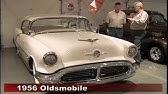 1955 Oldsmobile Rockett 88 FOR SALE! - YouTube