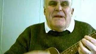 Ukulele for Show Me the way to Go Home 1925 (from a folk song)
