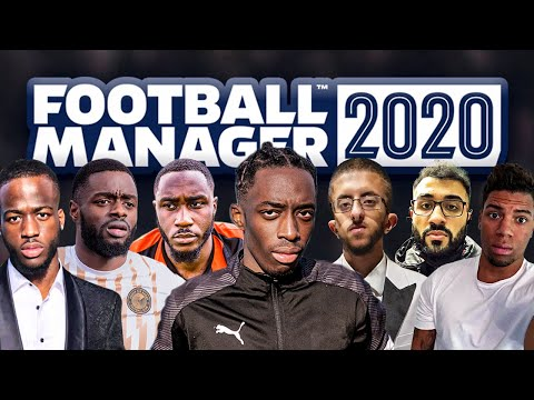 MANAGER RIVALRIES INTENSIFY! - FOOTBALL MANAGER ONLINE! EP#36