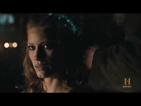 Ragnar & Aslaug  S04E12