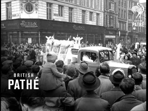 Festival In Dublin Aka Irish Special -  St. Patrick's Day In Dublin (1952)