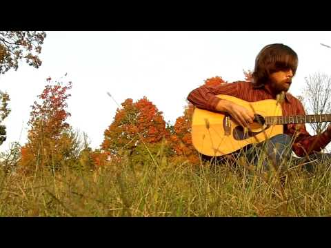 "Dave Heumann of Arbouretum ""When Delivery Comes"" solo acoustic"