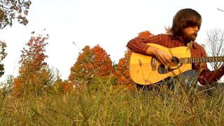 """Dave Heumann of Arbouretum """"When Delivery Comes"""" solo acoustic"""