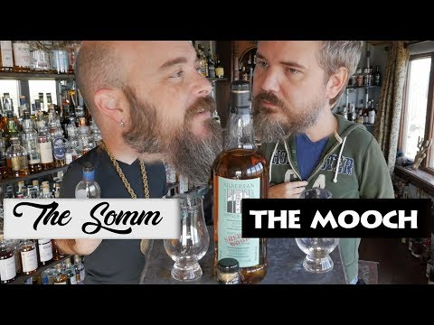 Whisky Review: Kilkerran Sherry Wood with Hazelburn Comparison