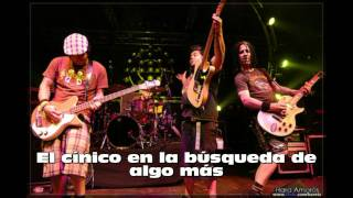 NOFX - We Threw Gasoline On The Fire... (subtitulada en Español)