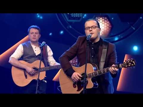 Idol Polska   Koncert 4   The Kelly Family   I Can't Help Myself