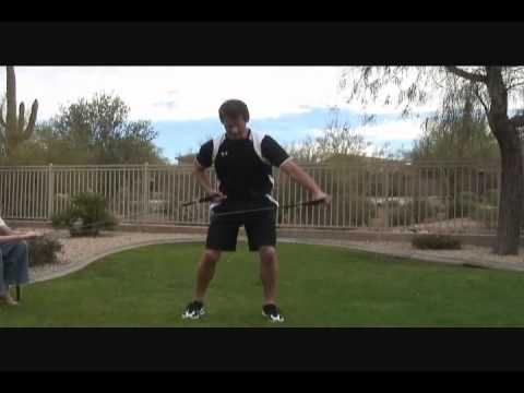 Golf Over 50 Swing Impact Drill - Exercise Tip For PowerKaynak: YouTube · Süre: 3 dakika10 saniye