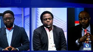 Okolugbo, Oyalowo Debate Agenda For Buhari's Second Coming |Politics Today|