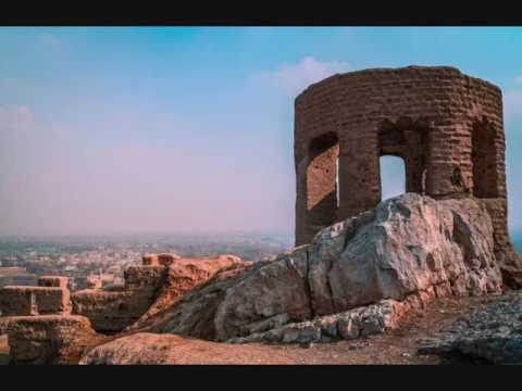 Palaces of Ancient Persia Were Built with 'Fire Temple' Wood