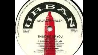 Maureen Walsh - Thinking Of You (Dream Mix)