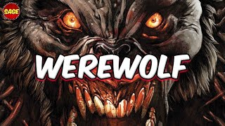 Who is Marvel's 'Werewolf By Night?' A BEAST of an ally.