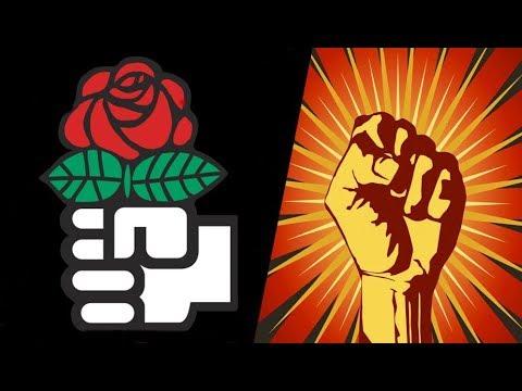 Socialism vs Social Democracy Debate w/ Peter Coffin
