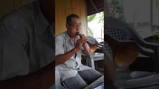 Aksi Mardansa Memainkan Serunai Alat Musik Tiup Tradisional Pengiring Pengantin - Stafaband