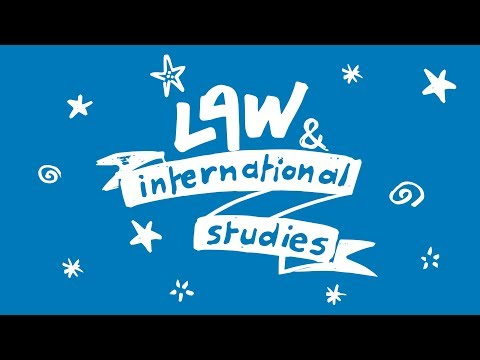 Villa Maria High School - 2017 Campaign - Law and International Studies Profile