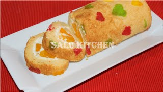 Swiss Roll Pastry