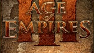Age of Empires 3 - Gameplay (PC/HD)