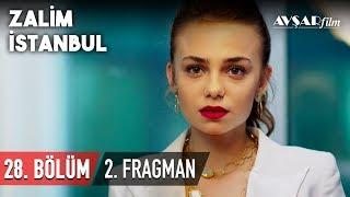 Zalim İstanbul 28. Bölüm 2. Fragmanı (HD)