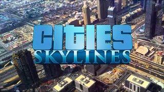 Odkorkowujemy miasto - Cities: Skylines