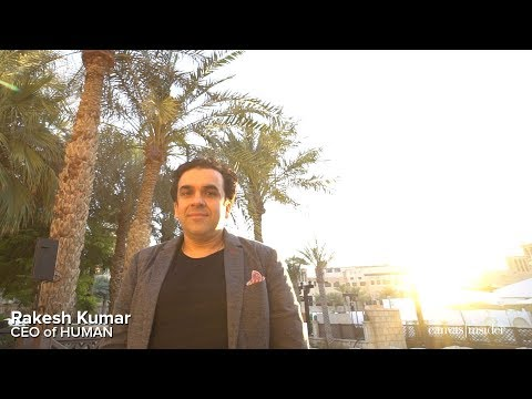 Rakesh Kumar's Thomas Crown list at Art Dubai 2018