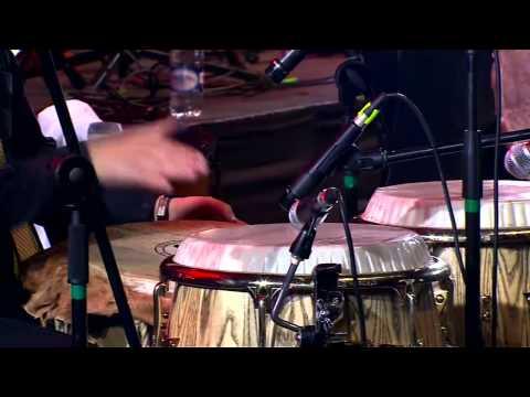 Medellín Vive la Música, concierto noviembre 16 de 2015.