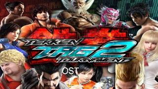 Tekken Tag Tournament 2 OST : AIM TO WIN (Character Select) LONG EDIT