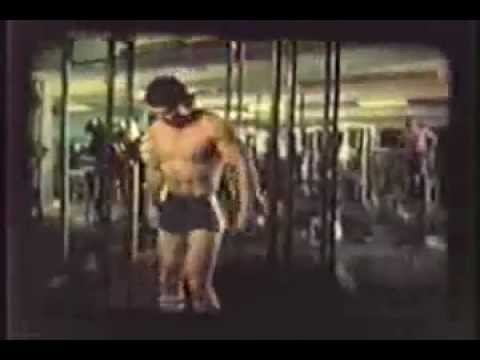 powerlifting documentary steroids