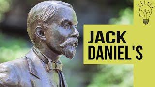 """Historia Jaspera """"Jacka"""" Daniela [BizSylwetki]"""