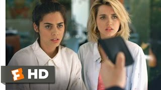 Knock Knock (4/10) Movie CLIP - To Catch a Predator (2015) HD