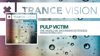 Pulp Victim - The World