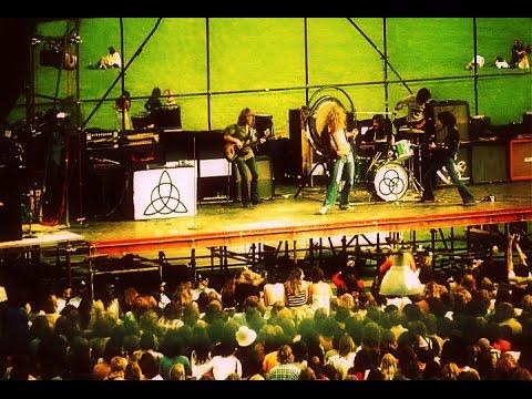 Led Zeppelin 1972 02 27 Showgrounds Sydney Australia