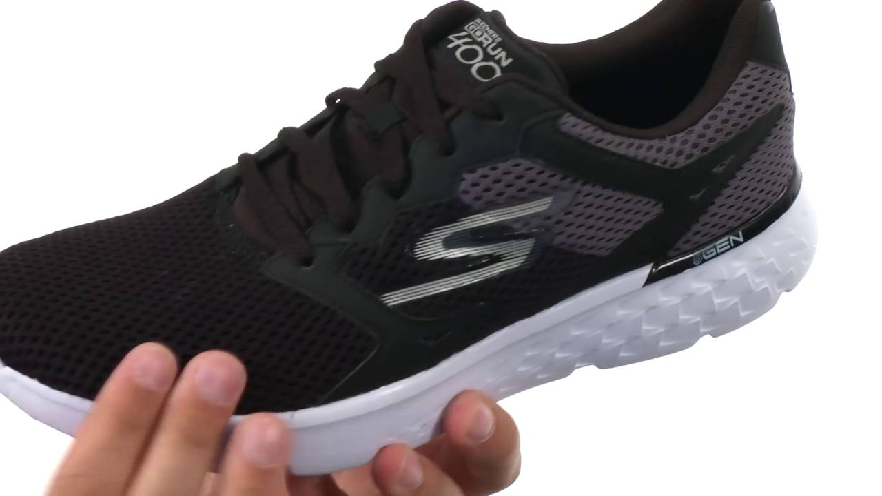95637ec4b5d39 SKECHERS Go Run 400 SKU 8716584 - YouTube