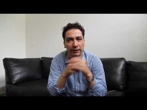 Entrevista Maestro Andrés Orozco Estrada