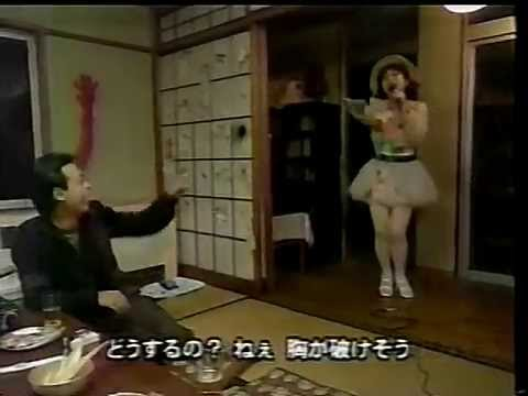 松本明子 ♂×♀×Kiss