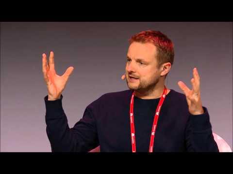 MMIX 2016: The Social Video Phenomenon (Panel)