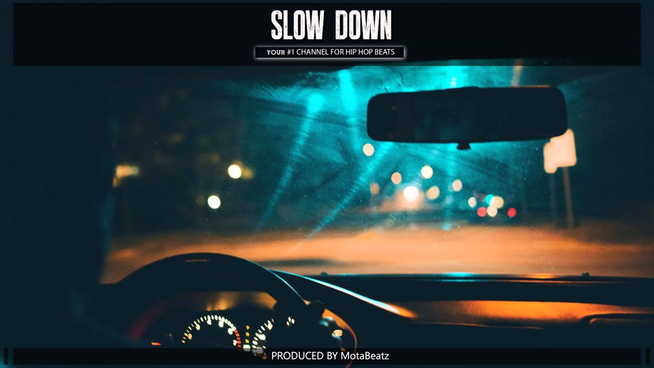 Slow rap beat download