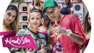 MC Bielzinho e MC Rafa Original - Louca Embrazada (KondZilla)