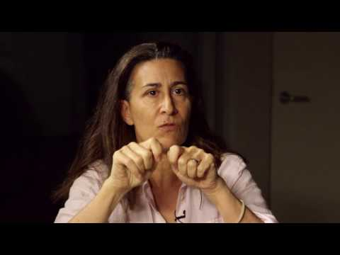 Interview with Tony Award winner Jeanine Tesori - Composer of Fun Home (part 2)