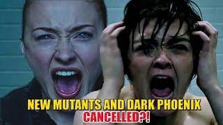 Disney Buys FOX & Cancels New Mutants & Dark Phoenix?! [RUMOR] | Nerd Heard