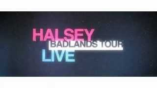 Halsey - Live at Madison Square Garden - Saturday August 13th, 2016