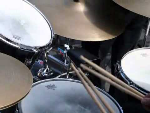 Drum Lessons - West London Drum Teacher