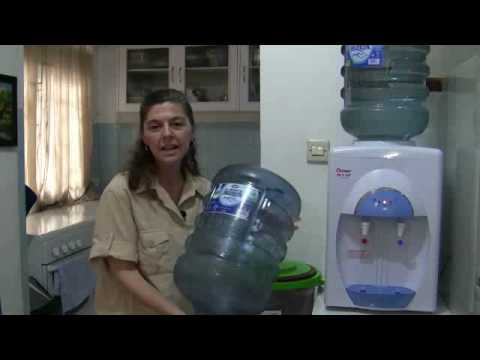 Online kopen Wholesale 5 gallon waterfles pomp uit China 5