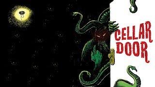 Cellar Door: A New Scifi Horror Graphic Novel Anthology on Kickstarter