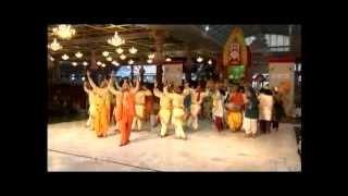 Sri Krishna Chaitanya - Drama by Brindavan Campus - 12 Jan 2013