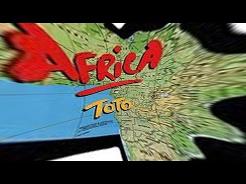 Africa But Im Screaming The Lyrics