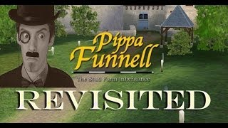 ♘ Pippa Funnell: The Stud Farm Inheritance Revisited - PC Game Inspector