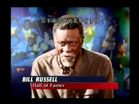 """""""史前怪物""""Wilt Chamberlain - 著寫籃球歷史的100分之男"""