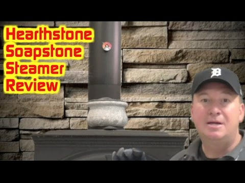Hearthstone Soapstone Steamer Review 90 99112 Youtube